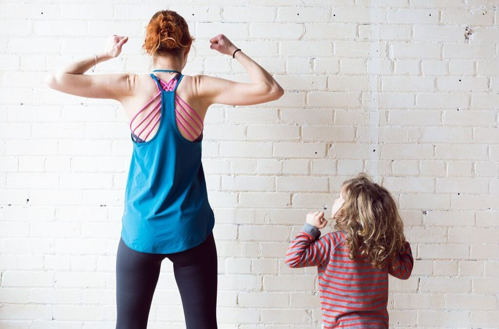 Lifting weights will stunt your growth… and other lies we tell our children