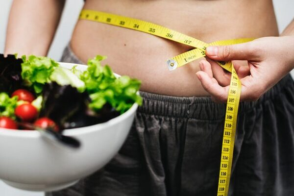 Nutrition and exercise for weight loss